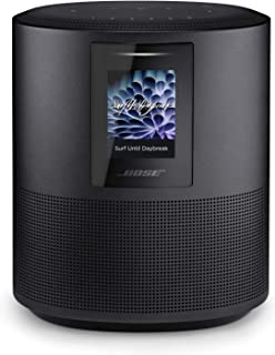 Bose Home Speaker 500, Black