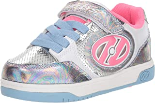 Heelys Kids' Plus X2 Lighted Tennis Shoe