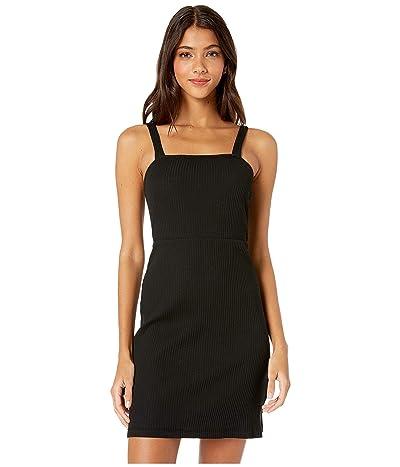 Vans Bonita Dress (Black) Women
