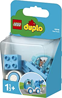 Lego Duplo My First Tow Truck (10918)