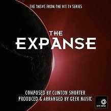 The Expanse - Main Theme