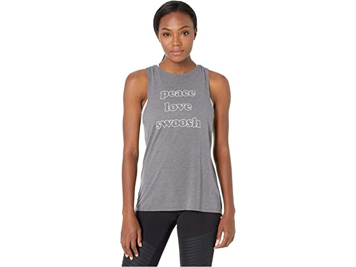 Nike Yoga Collection Graphic Tank 6pm