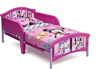 Amazon Com Girls Toddler Beds Cribs Nursery Beds Baby Products