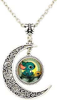 Best lilo and stitch necklace Reviews