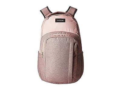 Dakine 33 L Campus Large Backpack (Wood Rose) Backpack Bags