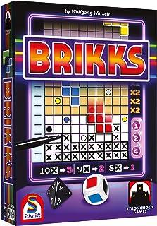 Stronghold Games Brikks Board Game