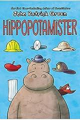 Hippopotamister Kindle Edition