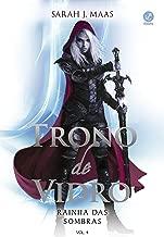Trono de vidro: Rainha das sombras (Vol. 4