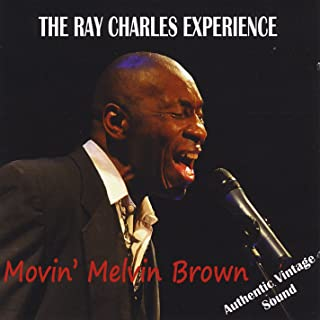 Ray Charles Expierence
