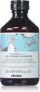 Davines Natural Tech Well-Being Shampoo 250ml/8.45oz