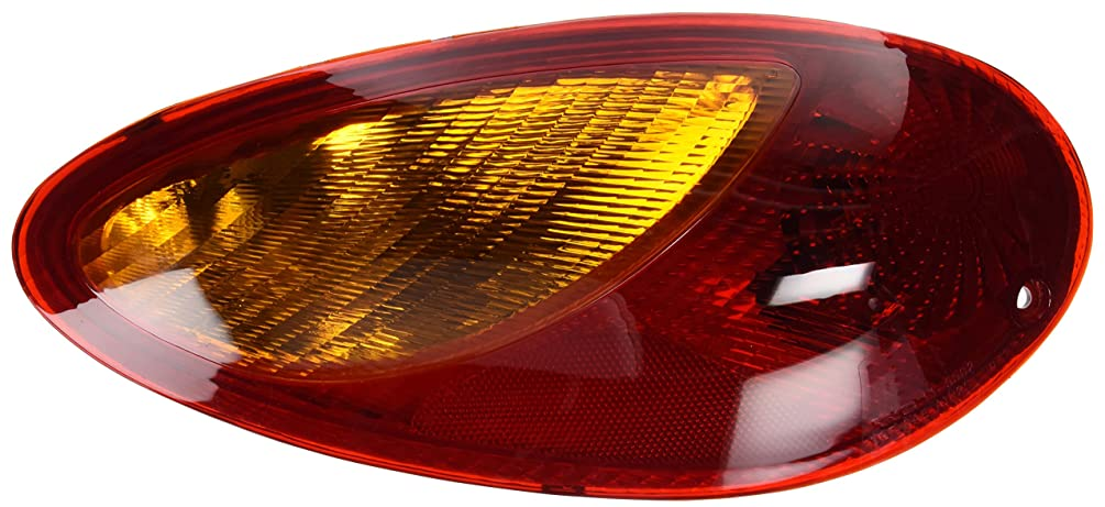 TYC 11-5502-00-9 Chrysler PT Cruiser CAPA Certified Replacement Left Tail Lamp