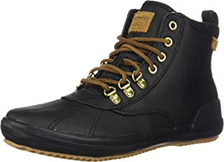 Keds Women's Scout Water-Resistant Boot w/ Thinsulate