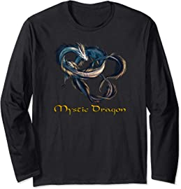Mystic Dragon T-shirt