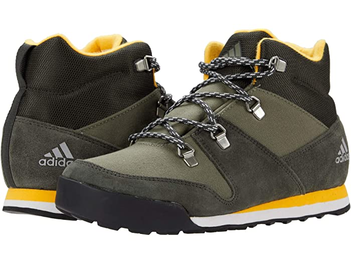 adidas Outdoor Kids CW Snowpitch