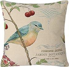 Birds Throw Pillows