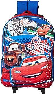 Disney 16 Inch Kids Roller R2c Backpack, Cars