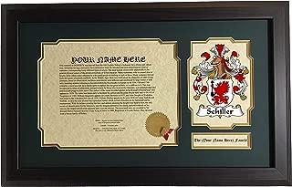 Best schiller coat of arms Reviews