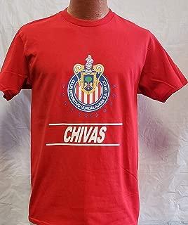 New Club Deportivo Chivas de Guadalajara Soccer Shirt Size 2XL