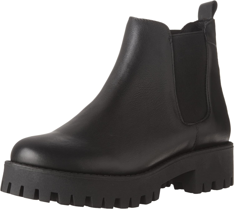 Steve Madden Women's Bleeker Chelsea Boots