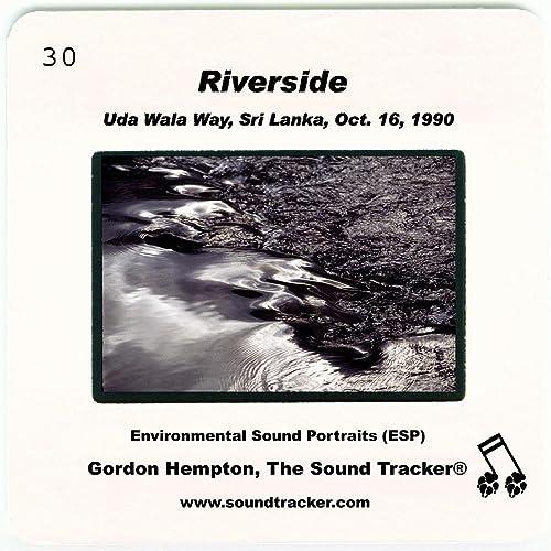Amazon.com: Riverside (Uda Wala Way, Sri Lanka, October 16 ...
