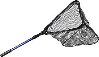 attwood 12773-2 Medium Fold-N-Stow Folding Knot-Free Fishing Net