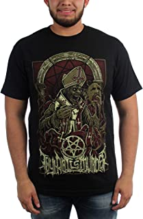 Best thy art is murder shirt Reviews