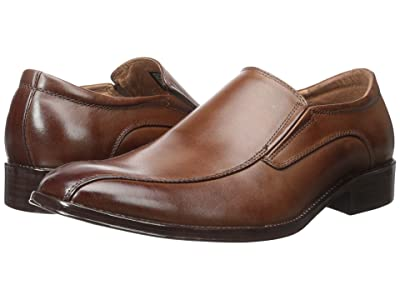 Mark Nason Rollins (Cognac Dress Leather) Men