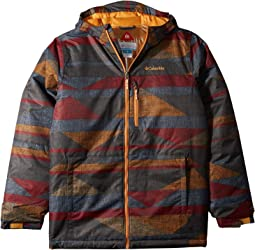 Magic Mile Jacket (Little Kids/Big Kids)