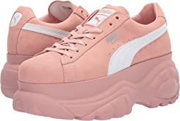 Mellow Rose/Puma White