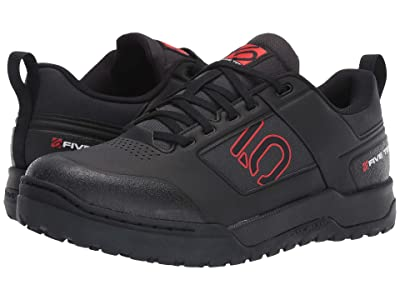 Five Ten Impact Pro (Black/Carbon/Red) Men