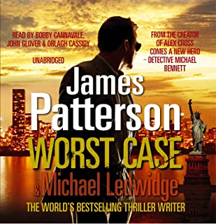 Worst Case: (Michael Bennett 3). One wrong answer will cost you your life…