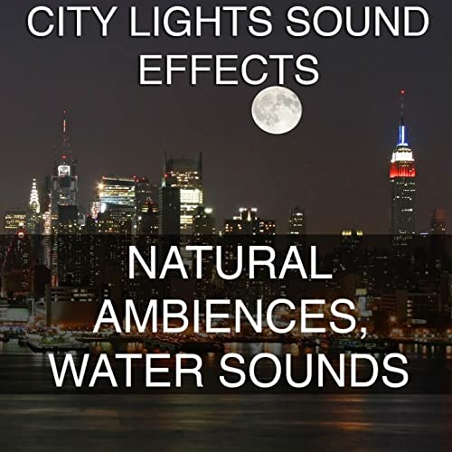 Back Street Ambience Sound Effects Sound Effect Sounds EFX Sfx FX