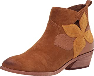 Frye Women's Farrah Floral Bootie Fashion Boot