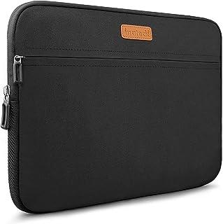 Inateck LC1300B - Funda Blanda Protectora para MacBook Air/Pro Retina 13-13.3