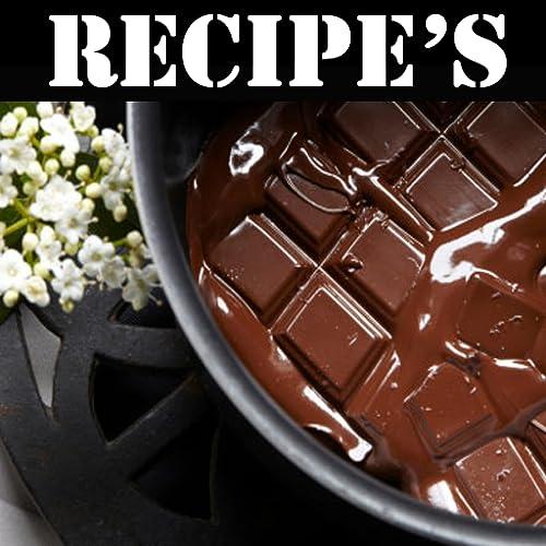 Homemade Chocolate Recipes