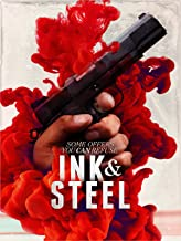 blood ink and steel
