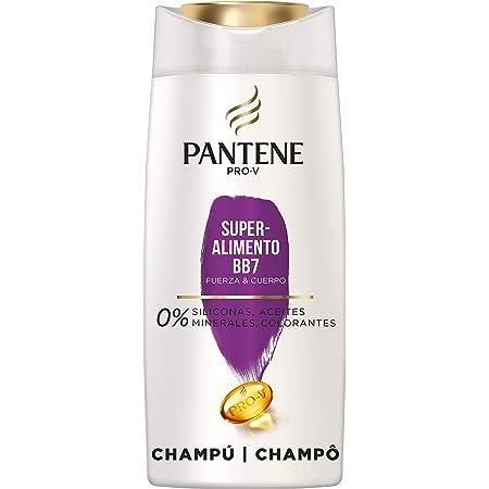 Pantene Pro-V Superalimento Champú, Acondicionador y ...