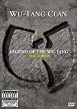 The Legend of the Wu-Tang - The Videos