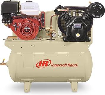 2475F13GH 13hp 30 gal Single-Stage Compressor (Gas): image