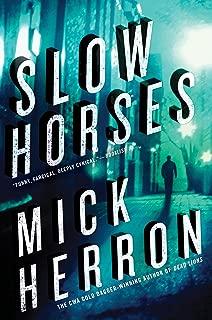 Slow Horses (Slough House Book 1)