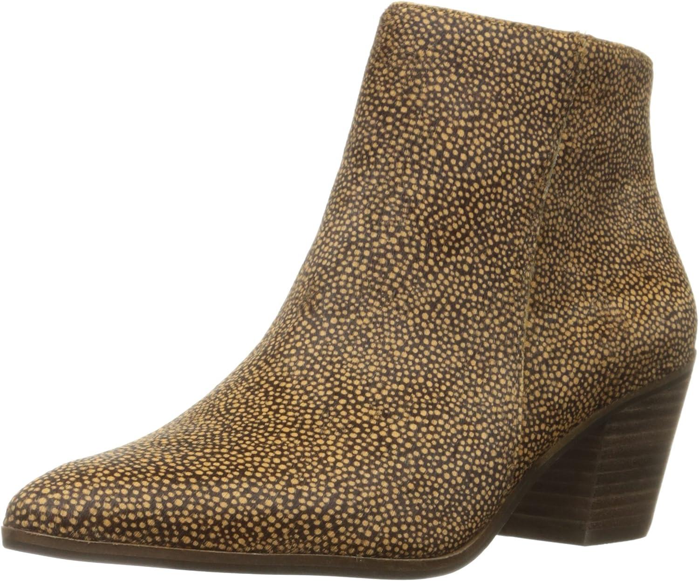 Lucky Brand Brand Brand kvinnor Linnea2 Boot  billigt och mode