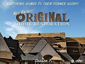 Nick Knowles: Original Home Restoration
