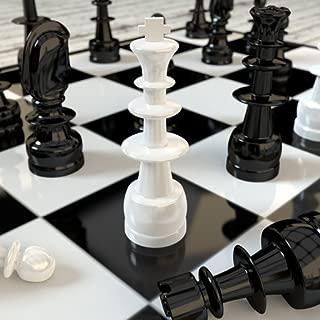 三次元チェス