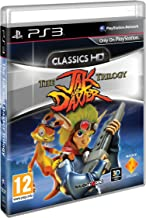 Sony The Jak and Daxter Trilogy Básico PlayStation 3 vídeo - Juego (PlayStation 3, Acción)