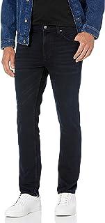 Nudie Unisex Lean Dean Black Out Jeans