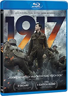 1917 BD / 1917 (czech version)
