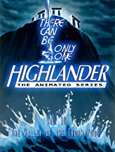 Highlander The Animated Series Vol. 10