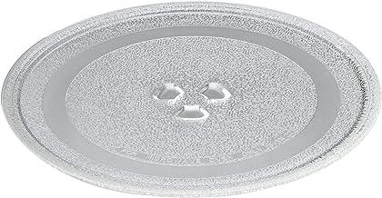 Universele Magnetron Draaitafel Glasplaat met 3 armaturen, 245 mm