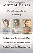 The Mountain Series: Books 1 - 3: The Mountain Series Box Set 1