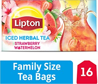 lipton watermelon tea